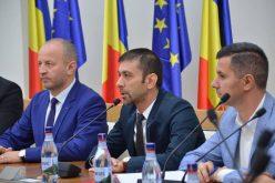 Contractul de finanțare de 50 de milioane de euro pentru reabilitarea Drumului Nordului a fost semnat de ministrul Fondurilor Europene, Marius Nica