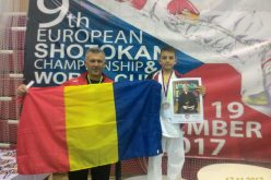 CS CONDOR Baia Mare – Rezultate de excepție la Campionatul European de Karate Shotokan din Cehia / Galerie Foto