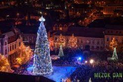 SĂRBĂTORI DE IARNĂ ÎN BAIA MARE – Târg de Crăciun, concerte și alte activități de divertisment sunt pregătite de Municipalitate pentru băimăreni