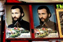 """DOCUMENT: Un român de etnie maghiară a luat brandul Arsenie Boca şi declară război afacerilor bănoase pe seama duhovnicului. """"Ne-a cerut să punem holograme pe fiecare iconiţă"""""""