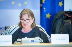 Europarlamentarul Norica Nicolai : Uniunea Europeană trebuie să se bazeze pe încredere, nu pe jocuri politice partizane / VIDEO