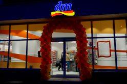 Un nou magazin dm drogerie markt, deschis în Cluj-Napoca!
