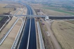 VIDEO: Drive test pe Autostrada Sebeş-Turda, pe tronsoanele pe care CNAIR nu vrea să le deschidă