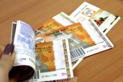 Veste proastă pentru salariaţii de la stat: Bugetarii nu vor mai putea primi tichete de masă în 2018