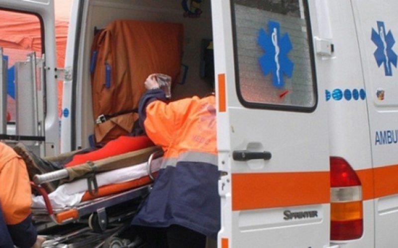 Hunedoara: Copil de 6 ani mort după ce a fost lovit de o butelie manevrată greșit