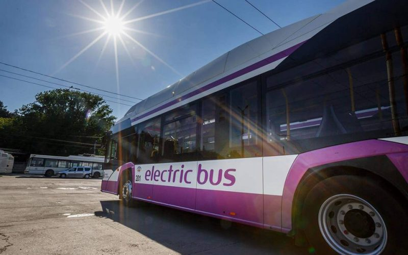 CTP prelungeşte programul autobuzelor în ziua alegerilor