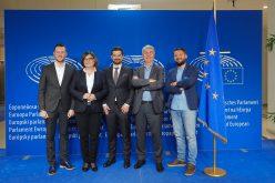 UNTOLD, PRIMUL FESTIVAL PARTENER AL PARLAMENTULUI EUROPEAN!