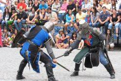 A început Festivalul Sighișoara Medievală 2018