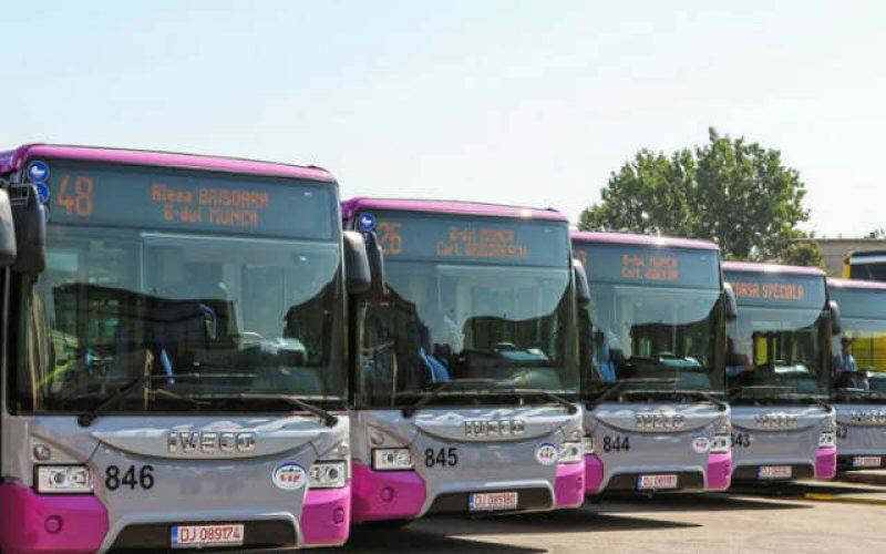 CLUJ-NAPOCA: Află de AICI programul mijloacelor de transport în comun pentru minivacanța de Paște și 1 Mai
