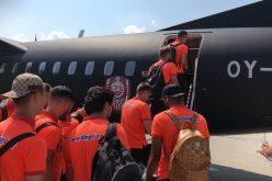CFR luptă pentru calificarea în grupele UEFA Europa League