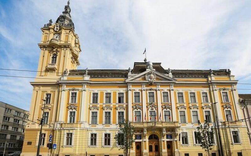 Primăria Cluj-Napoca lansează un buletin informativ prin email și invită publicul să se aboneze la noul newsletter