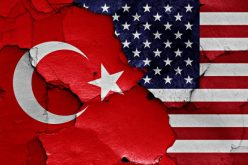 Focuri de armă asupra ambasadei SUA de la Ankara