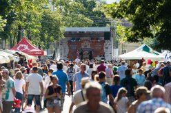 Vernisaje, cros, excursii și concerte în cadrul Zilelor Culturale Maghiare