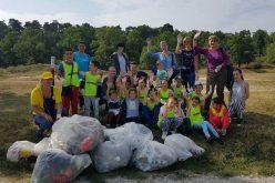 Aproape 80.000 de voluntarii din Maramureș, Bihor, Cluj și Mureș au adunat 82.738 de saci cu deșeuri