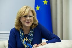 """Comisarul european Corina Crețu: Proiectul PE răspunde principiului """"toleranță zero față de fraudă"""""""
