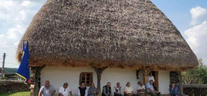 """""""Casa Lupuţ din Cizer"""" a fost reabilitată"""