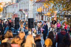 Continuă seria de spectacole Jazz in the Street în Cluj-Napoca