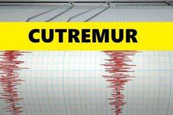 S-a produs cel mai PUTERNIC cutremur din ultimii 14 ani. În Transilvania nu s-a resimțit