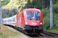 Din 2019, orașul Cluj-Napoca va fi legat de Viena printr-o rută directă introdusă de operatorul feroviar austriac ÖBB