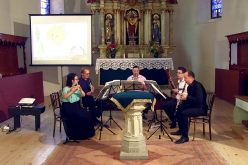 O serie de povești muzicale vor fi prezentate elevilor din zece școli sibiene