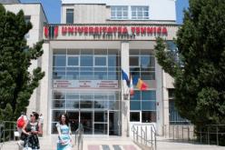 Săptămâna bobocilor la Universitatea Tehnică din Cluj-Napoca