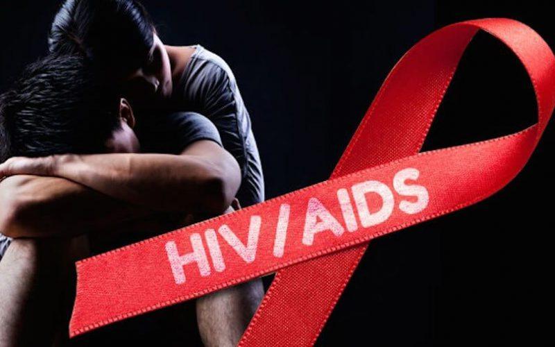 Dragostea, mai puternică decât HIV