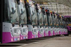 Boc: Transportul în comun rămâne deschis