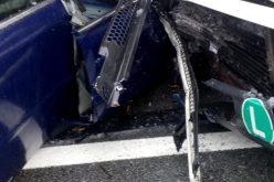 FOTO / Accident cu victime la Coplean în județul Cluj. Un bărbat si-a pierdut viața