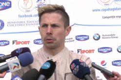 Ciprian Deac ( CFR Cluj ), vorbește deschis despre situația financiară de la club, dar și zvonurile privind plecarea atacantului George Țucudean.