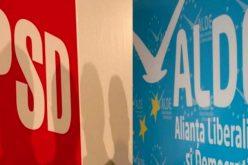 Alianţa PSD-ALDE se clatină. Varujan Vosganian a plecat val-vârtej de la Conferinţa PSD de la Iaşi.