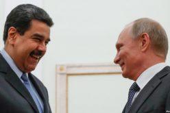 Reuters: Rusia a trimis agenţi paramilitari în Venezuela pentru apărarea lui Nicolas Maduro