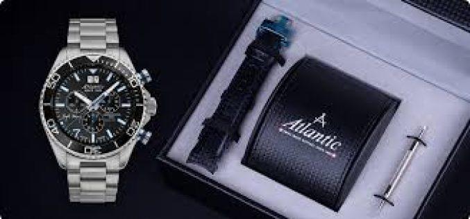 Povestea ceasurilor Atlantic