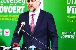 Kelemen: Este dreptul preşedintelui să atace bugetul la CCR. Nu din această cauză sunt întârzieri