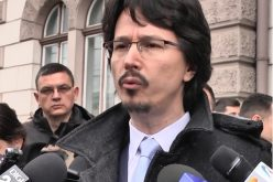 VIDEO / Judecătorii din Tribunalul Cluj suspendă activitatea după ordonanţa care modifică legile justiției