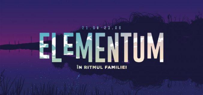 Festivalul Elementum, peste 20 de hectare de activități pentru întreaga familie, la Cluj, În iunie