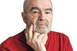 A murit George Stanca. Scriitorul avea 71 de ani