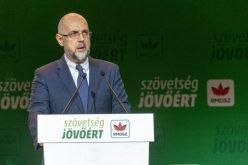 Cluj: Kelemen Hunor, reales în funcția de președinte al UDMR