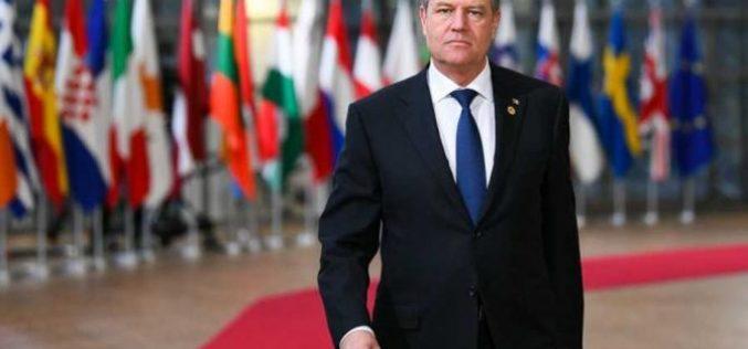 Iohannis a avut întâlniri, la Munchen, cu vicepreședintele SUA și liderul grupului PPE din PE