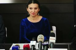Sorina Pintea a fost retinuta pentru 24 de ore.