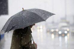 Meteorologii anunță precipitații moderate, vânt și viscol. Vezi cum va fi vrmea în Transilvania