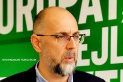 VIDEO   Kelemen Hunor despre candidatii UDMR la Parlamentul European. Eurodeputat Winkler Iuliu deschide lista