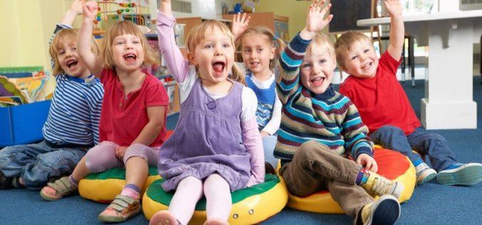 Grădinița devine obligatorie de anul viitor! Ce modificări se mai anunță în educație