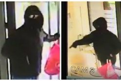 VIDEO / Barbatul banuit de comiterea unei tentative de talharie intr-o banca a fost saltat de mascati. Cautat si de politistii italieni …