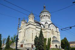 Cluj: 2,2 milioane de lei pentru culte,cea mai mare sumă pentru mozaicul din Catedrala Mitropolitană