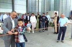 UNICARM inaugurează o nouă fermă zootehnică la Moftin, județul Satu Mare. Este una dintre cele mai mari din România, cu capital sută la sută privat românesc – FOTO