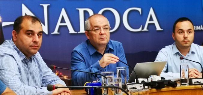 """Emil Boc: """"Situația este sub control la Cluj-Napoca și nu sunt motive de panică"""""""