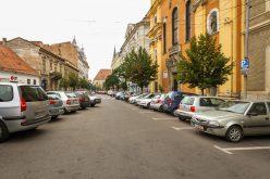 ParkingPay: o nouă modalitate de plată a parcărilor în municipiul Cluj-Napoca