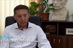 VIDEO | Ce spune reputatul Prof. Univ. Dr. Daniel David despre cazul de la Caracal – INTERVIU
