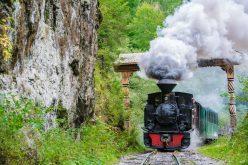Maramureș: Control la Mocănița de la Valea Vaseului după deraierile din ultima perioadă