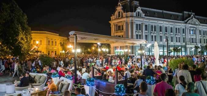VIDEO: Nyiregyhaza, orașul din Ungaria pe care îl poți descoperi într-un weekend! Grădina zoologică, aquaparkul și muzeul etnografic, printre principalele atracții